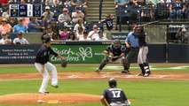 Atlanta Braves vs New York Yankees - Ronald Acuna Jr Home Run