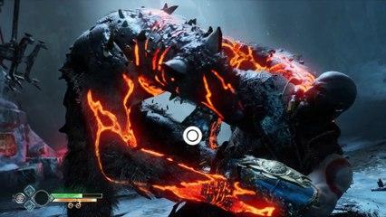 God of War 4 épopée part 30