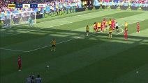 Dylan Bronn Goal HD - Belgium 2-1 Tunisia 23.06.2018