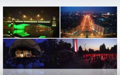 Vizitați România: Timișoara