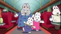 Max & Ruby E73 - Max & Ruby's Train Trip Go To Sleep, Max Conductor Max