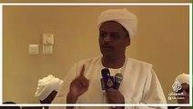 شاهد| قال عمر باسان الأمين السياسي لحزب المؤتمر الوطني الحاكم إن حزبه يدير، الآن، جملة من الحوارات مع القوى السياسية حول كافة  القضايا التي تشغل الساحة السياسة.