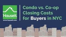 Condo vs. Co-op Buyer Closing Costs in NYC   Buyer Closing Costs in NYC, Explained
