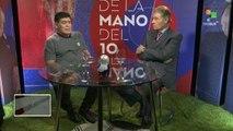 Maradona: Vamos a defender el prestigio, nos costó demasiado