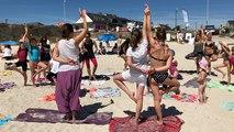 Trois raisons de se mettre au yoga