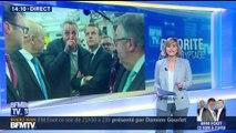 Piscine à Brégançon: une nouvelle dépense des Macron qui fait polémique