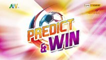 Africell Predict and Win World Cup 2018 Show
