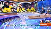 Mondial 2018, Belgique-Tunisie: la joie des supporters à Mons