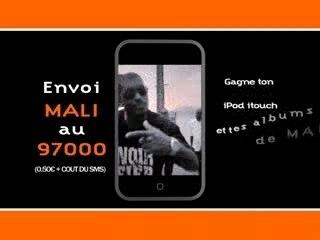 Mali Spot Pub Trace TV