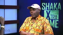 Tomorrow on Straight Talk Africa Shaka is exploring the political process in Ethiiopia. Listen to what he had to say to Jackson Muneza M'vunganyi on #ShakaExtra