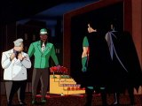 Batman The Animated Series Episode 79 - Riddler's Reform