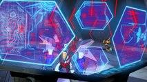 Transformers: Robots in Disguise (2015 Mini-Series) Episode 5 - Mini-Con Madness
