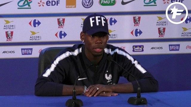Edf : La légende Patrice Evra manque à Paul Pogba