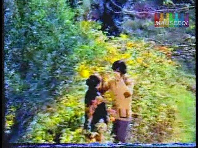 Nishani Meray Pyar Ki - Music Jozi Anjum - Film Nishani - Title_23 DvD Ghulam Abbas Solo Hits