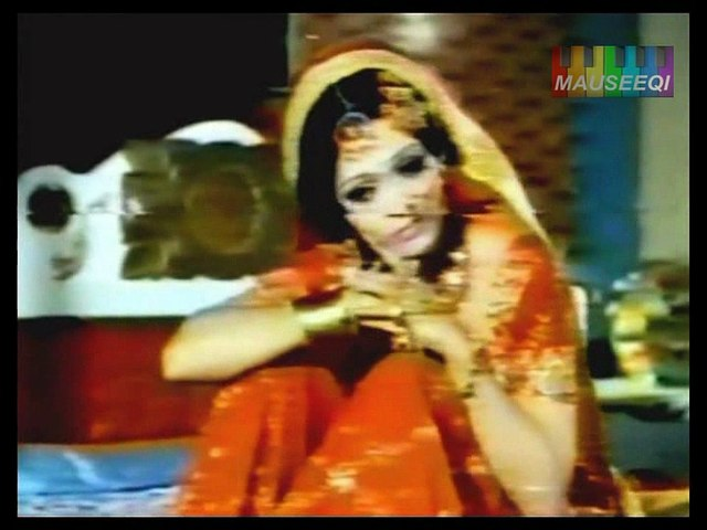 Chand Hay Nikla Dhal Gaye Saaye - Film Yadon Ki Barat (1977) - Title_27 DvD Ghulam Abbas DvD Solo Hits