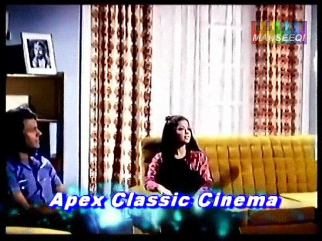 Pyar Karnay Ka Irada Hai - Music Nisar Bazmi - Film Aag Aur Aansoo (1976) - Title_28 DvD Ghulam Abbas Solo Hits