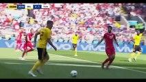 Belgique vs Tunisie 5-2 Résumé et Buts • Belgium vs Tunisia 5-2 all goals & Highlights 23_06_2018