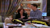 Will and Grace 121 Alley Cats