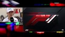 Grand Prix de France 2018 - Esteban Ocon très remonté contre Romain Grosjean