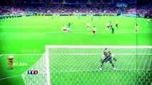 Aujourd'hui à partir de 19h50 Coupe du monde en Russie : Pologne vs Colombie sur TF1