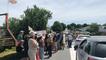 350 personnes mobilisées contre les permis miniers bretons