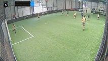 Equipe 1 Vs Equipe 2 - 24/06/18 15:43 - Loisir Dunkerque (LeFive) - Dunkerque (LeFive) Soccer Park