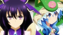 Date a Live II 06 VOSTFR - video dailymotion