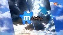 METEO JUIN 2018   - Météo locale - Prévisions du lundi 25 juin 2018