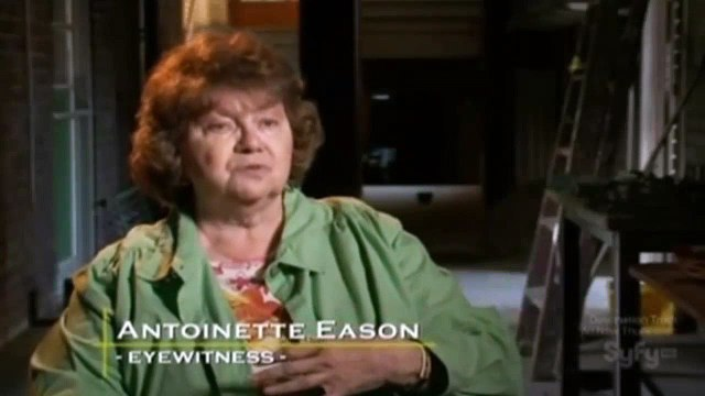 Ghost Hunters S06E17 Grammar School Ghosts
