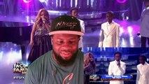 "TNT Boys as Mariah Carey & Boyz II Men - ""One Sweet Day""   Reaction"