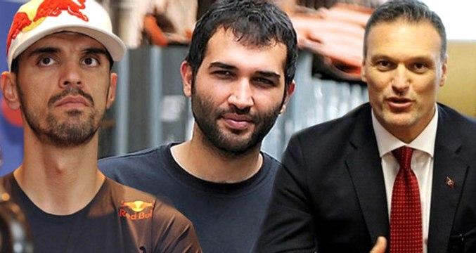 Kenan Sofuoğlu, Barış Atay, Alpay Özalan ve Saffet Sancaklı Milletvekili Seçildi mi? İşte Merak Edilen Sonuç