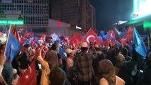 Gaziosmanpaşa'da coşkulu kutlama