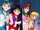 Sailor Moon S - 02 (091) - Uranus and Neptune Appears!