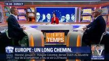 Brunet/Neumann: l'Europe est-elle à la croisée des chemins ?
