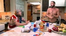 Party Down South - Season 1 Episode 10 - Payback's a Fish