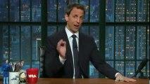 Late Night with Seth Meyers S01 - Ep99 Julianna Margulies, Viggo Mortensen,... HD Watch