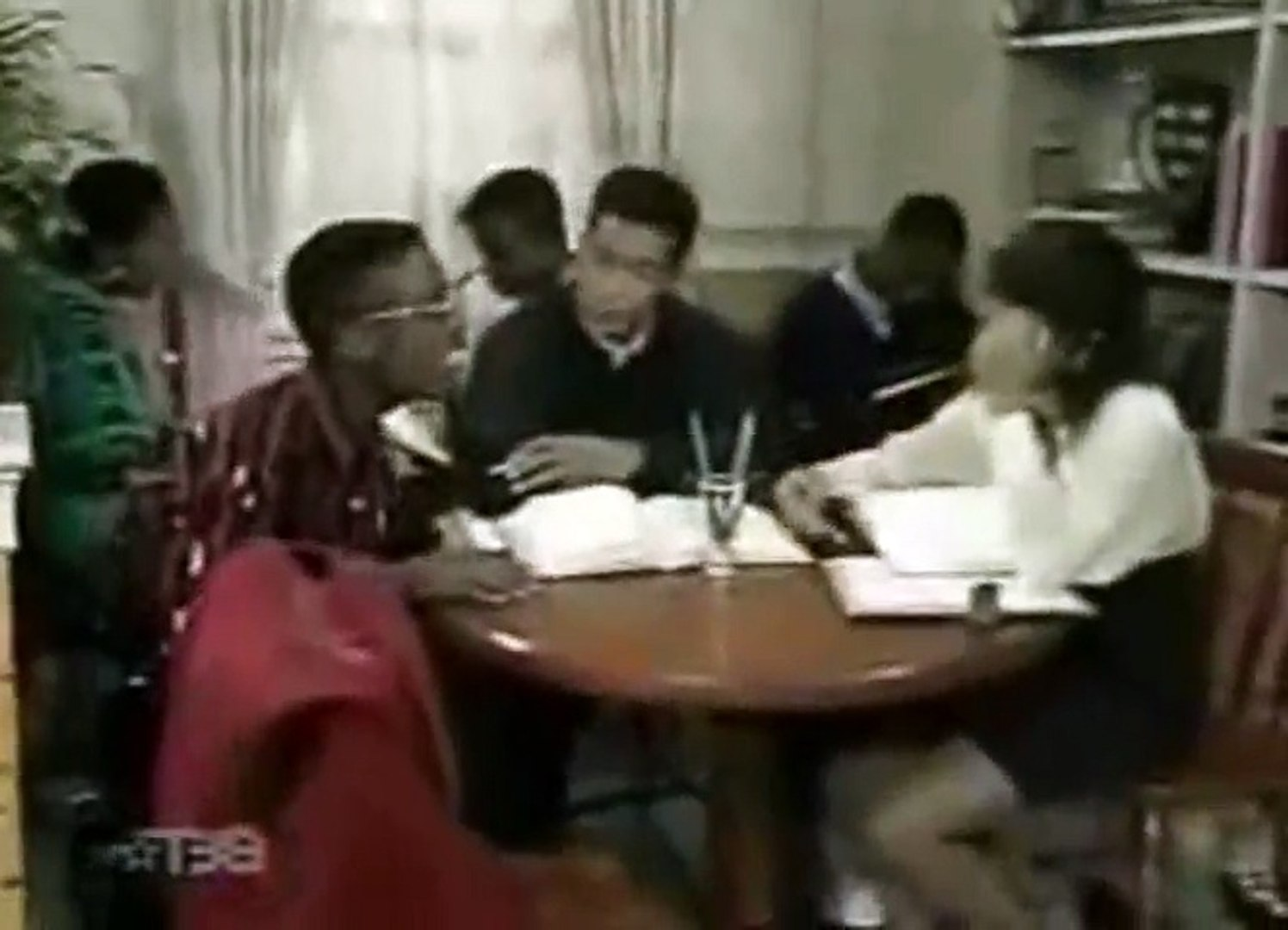 A Different World S03 - Ep06 Delusions of Daddyhood HD Watch
