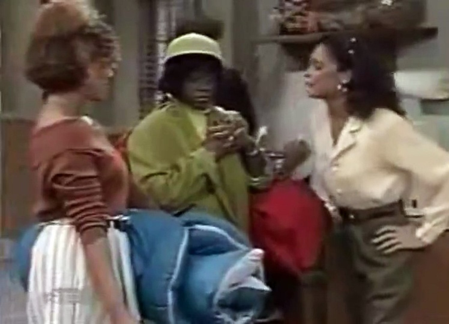 A Different World S03 - Ep05 Forever Hold Your Peace HD Watch