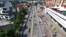 WTCR Race 1- Crash immense dans les rues de Vila Real au Portugal