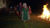 D!CI TV : la fête de la Saint-Jean fêtée au quartier de Saint-Jean à Gap
