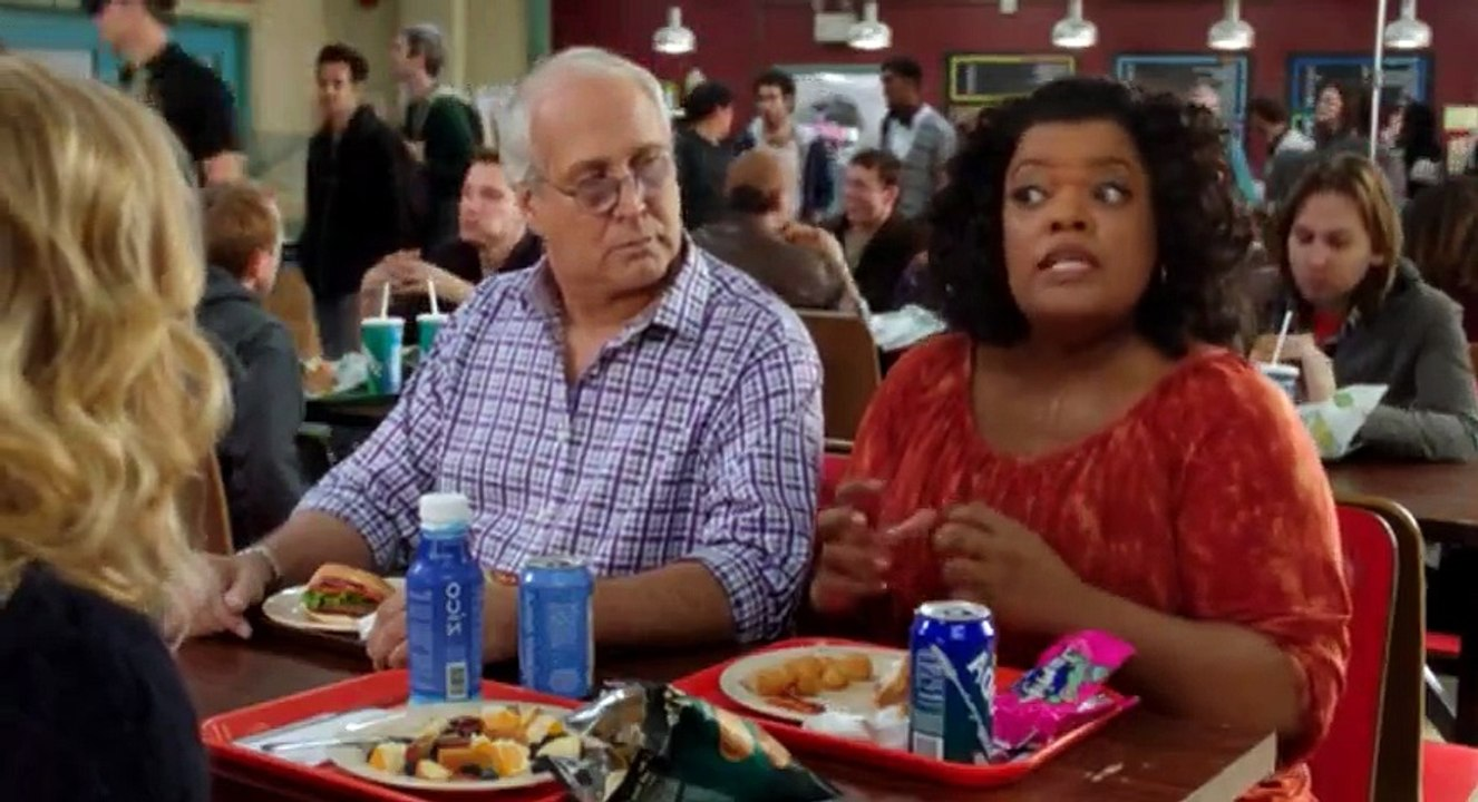 Community S03 Ep13 Digital Exploration Of Interior Hd Watch Video Dailymotion