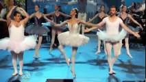 Jimmy Kimmel Live! S13 - Ep137 Bill Murray, Ryan Adams performs, ballet dancer Misty Copeland HD Watch