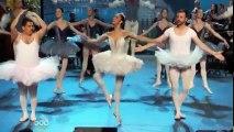 Jimmy Kimmel Live! S13 - Ep137 Bill Murray, Ryan Adams performs, ballet dancer Misty Copeland HD Watch