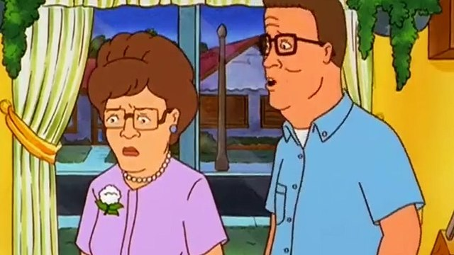 King of the Hill Se3 - Ep25 As Old As The Hills (Part 1) HD Watch