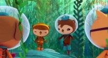 The Octonauts Se3 - Ep18 The Urchin Invasion HD Watch