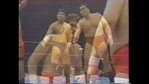 El Gigante vs Yuji Nagata/Tadao Yasuda (New Japan February 18th, 1995)