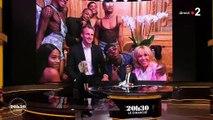 Polémique : Le chanteur Nicola Sirkis réagit à la photo du couple Macron pendant la fête de la musique - Regardez