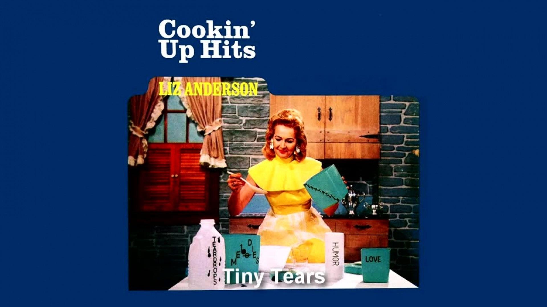 Liz Anderson - Tiny Tears
