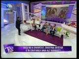 CRISTINA SPATAR (teo - tv show) 27.may.2016 part3