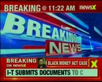 Black money case against Karti, Nalini; I-T submitted documents to Chennai court